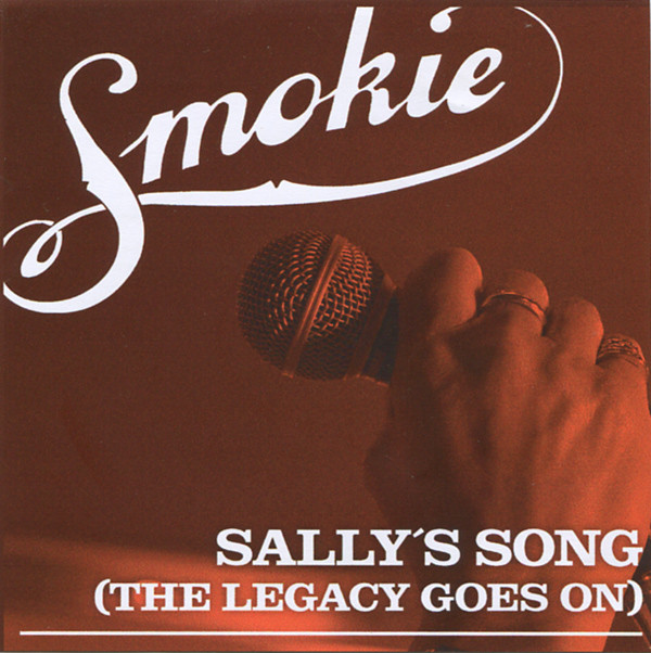 Sally´s Song (The Legacy Goes On)