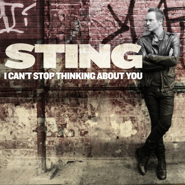 I Can´t Stop Thinking About You